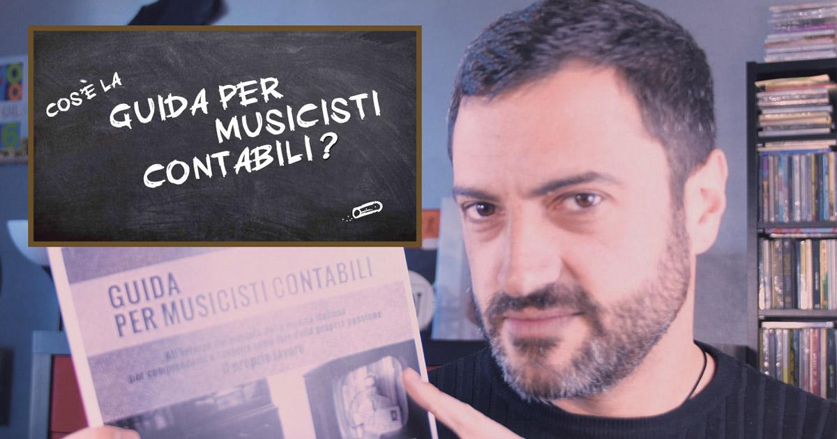 Cos'è la Guida per Musicisti Contabili?