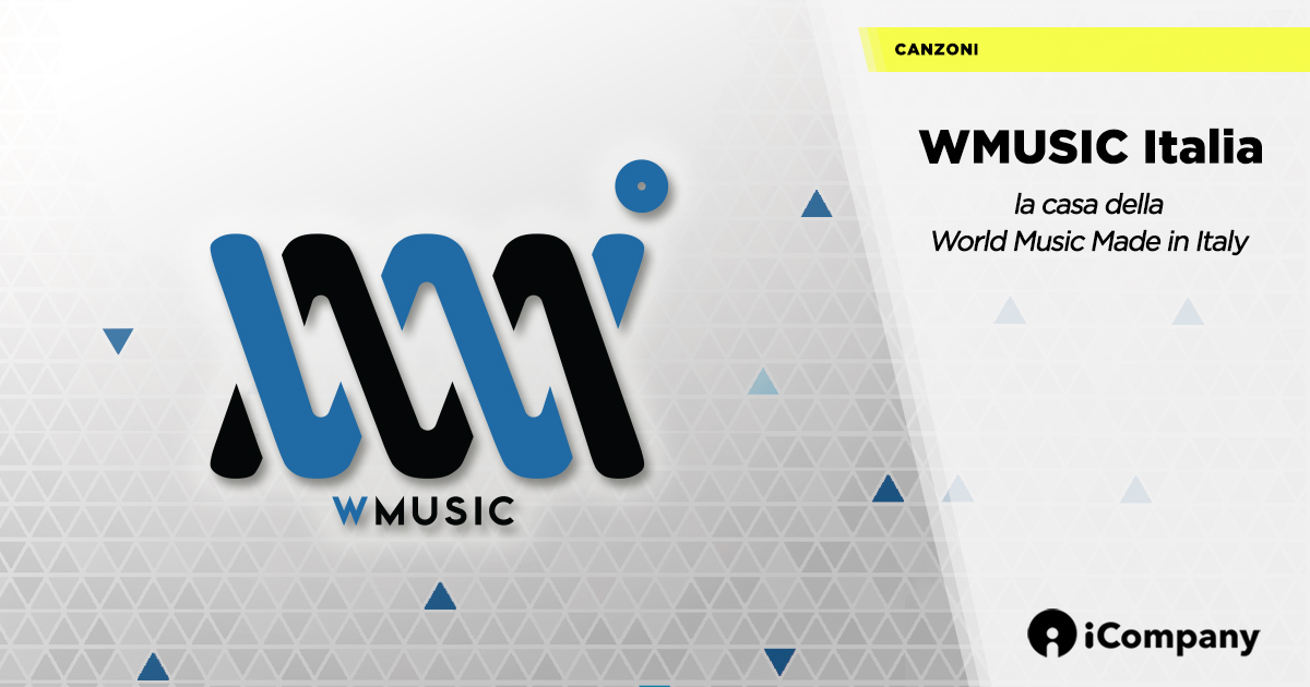 Nasce WMUSIC Italia, la casa della World Music Made in Italy - iNEWS