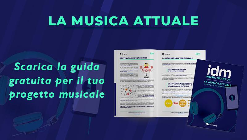 Scarica la guida La Musica Attuale