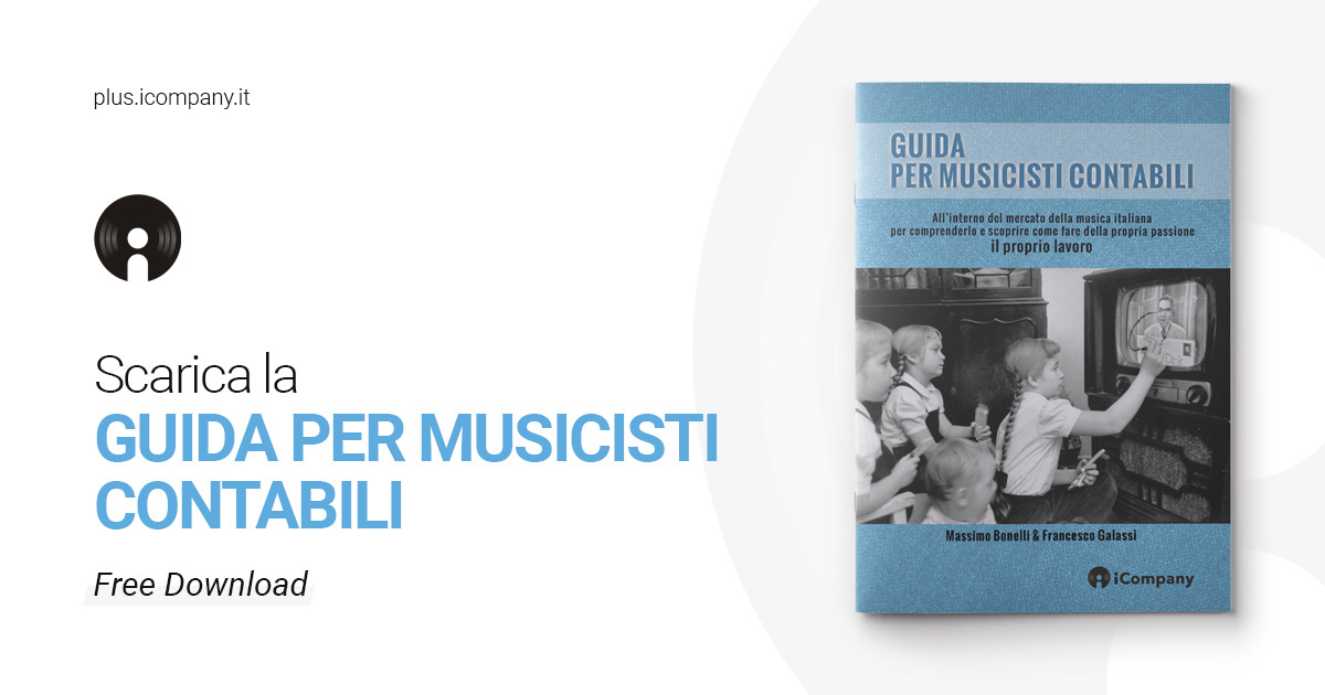 Scarica la Guida per Musicisti Contabili