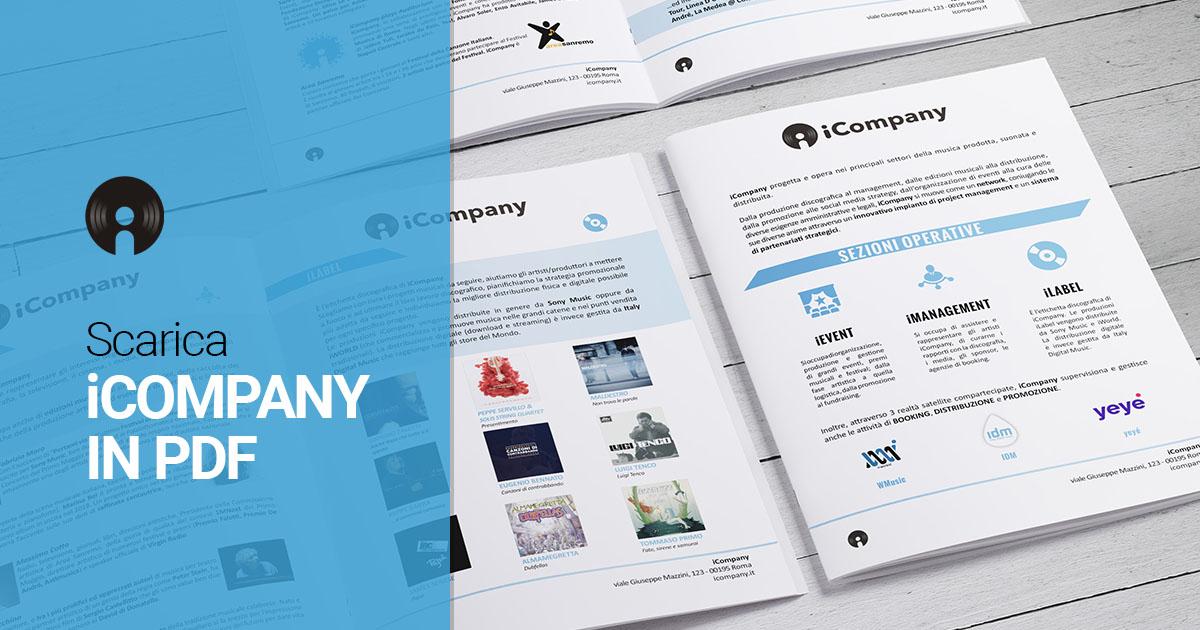 Scarica iCompany in PDF